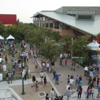 Aldrich Street Fair