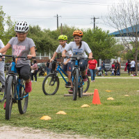 Bike Start: Citywide Learn to Ride