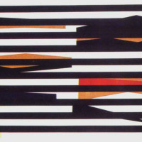 """Alejandro Otero: """"Rhythm in Line and Space"""" opening reception"""