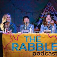 """""""The Rabble"""" Live Show: Sex + Politics"""