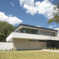AIA Houston Home Tour 2019 8718 Westview Dr.