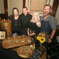 17th Annual Film & Food Fundraising Party