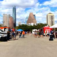 Austin Food Truck Taste-Off