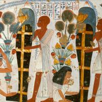 <i>Death in Life - Egypt's Fascination</i>