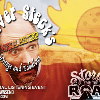 Stories from the Road featuring Oliver Steck and Dave Scher