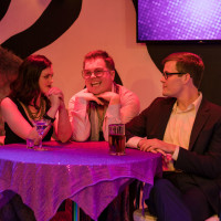 The Public Theatre of San Antonio presents First Date