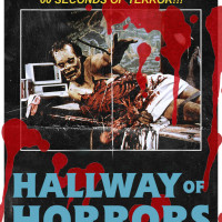 Hallway of Horrors
