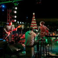 Santa's Arrival and Tree Lighting Ceremony