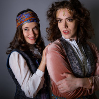 Austin Shakespeare presents As You Like It