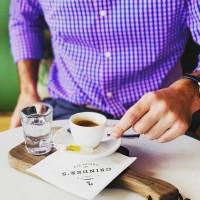 Grinder's Coffee Bar