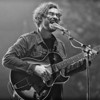 White Denim band photo