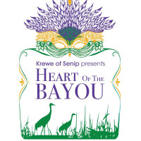 Heart Of The Bayou