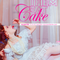 NYE/Let Them Eat Cake