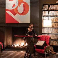 Santa Lounge & Market 2019