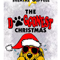 The Doggonest Christmas