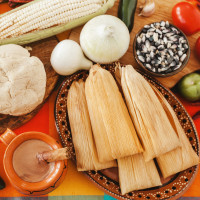 The Ancient Art Of Tamal