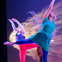 Maverick Dance Company presents Via Dance