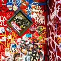 Conduit Gallery presents Jeff Baker: Town Crier