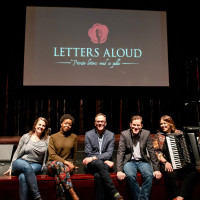 Arts & Letters Live presents Letters Aloud: Love Me or Leave Me