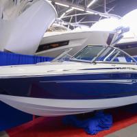 DFW Winter Boat Expo
