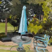 Peter Ligon: New Paintings