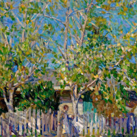 """""""America's Impressionism: Echoes of a Revolution"""""""