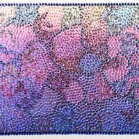 Laura Rathe Fine Art presents Zhuang Hong Yi: Color Fields