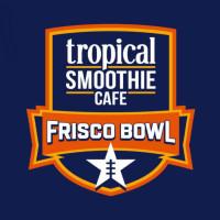 Tropical Smoothie Cafe Frisco Bowl