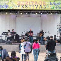 Houston Creole Heritage Festival