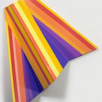 Galleri Urbane presents Rachel Hellmann: Cross Fold