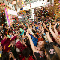Kids Countdown Celebration