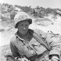 Fred Baldwin: The Forgotten War - A Marine in Korea