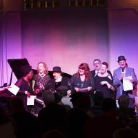 Sammons Center for the Arts presents Astrid Merriman Cabaret & Cabernet Fete