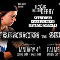 Freshmen VS Seniors