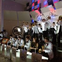 Plano West Jazz Band
