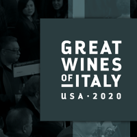 Great Wines of Italy 2020: Dallas Grand Tasting