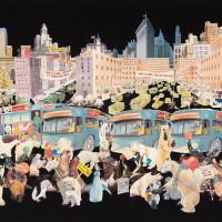 Gallery 219 presents Paul Greco: Social Intercourse