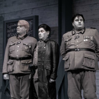 Pegasus Theatre presents The Color of Death