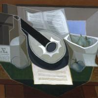 Dallas Museum of Art presents Juan Gris: Cubism in Color
