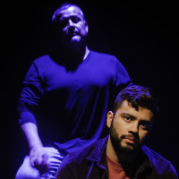 Main Street Theater presents Elliot, A Soldier's Fugue