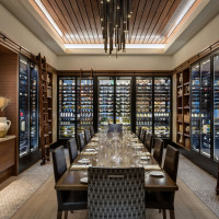 Ferragamo Wine Dinner
