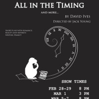 <i>All In The Timing</i>