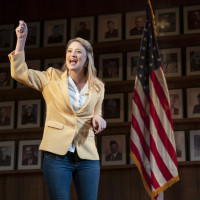 What the Constitution Means to Me on Broadway