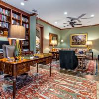 2020 Turtle Creek Association Tour of Homes