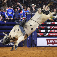 WinStar World Casino and Resort PBR Global Cup