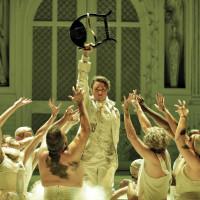 Dallas Opera presents Orfeo ed Euridice