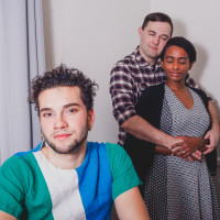Bishop Arts Theatre Center presents Loving and Loving
