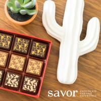 Margarita Sippin' Chocolate Tasting