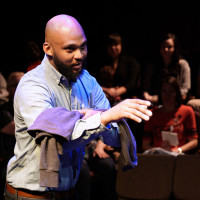 ZACH Theatre presents Every Brilliant Thing