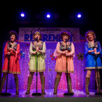 TexARTS presents The Marvelous Wonderettes: Dream On